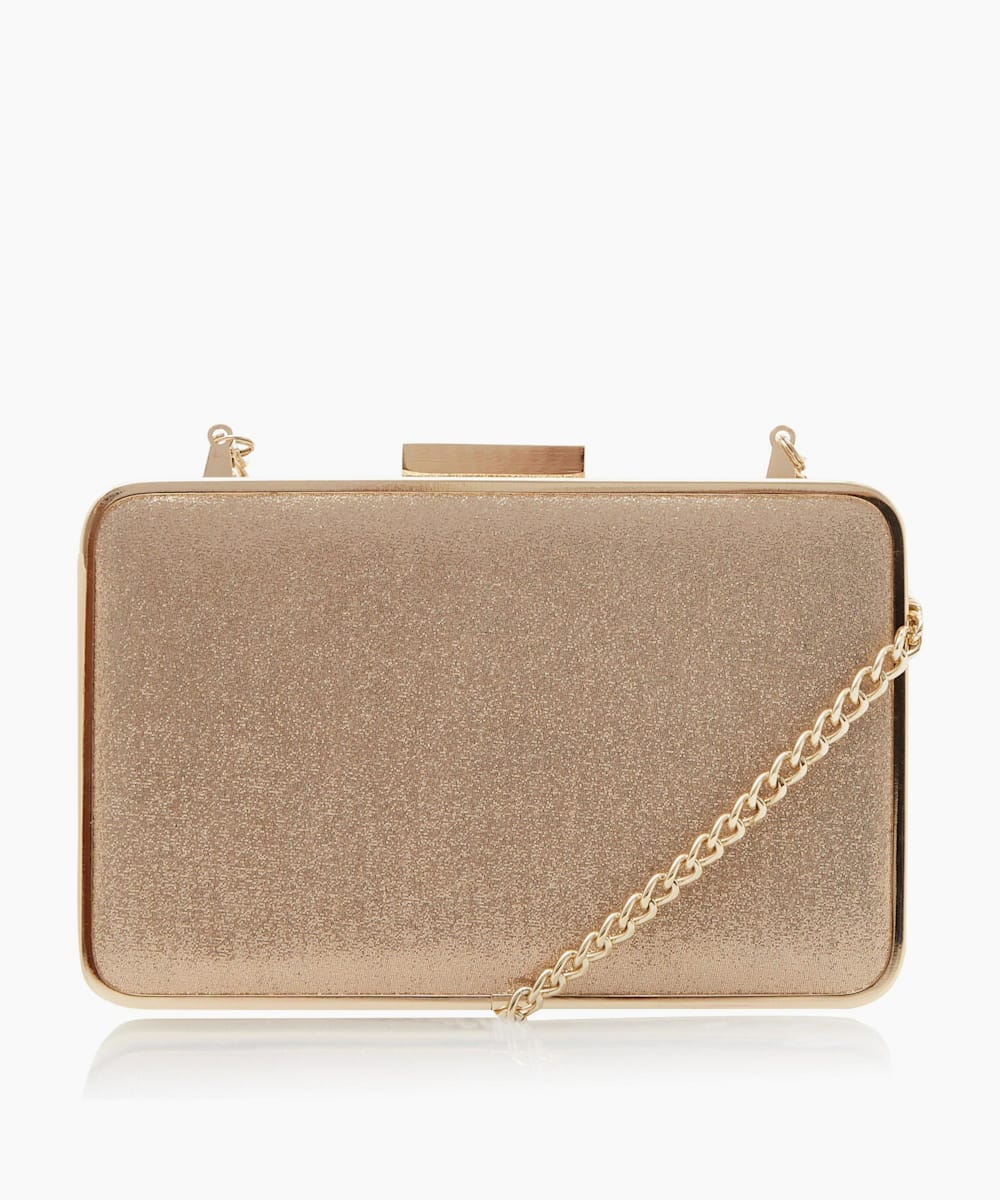 Slim Clutch Bag