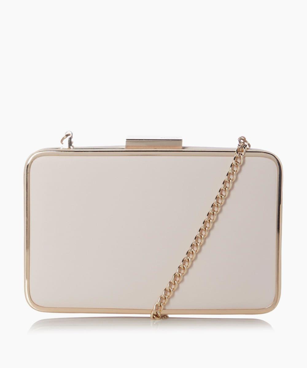 Slim Clutch Bag
