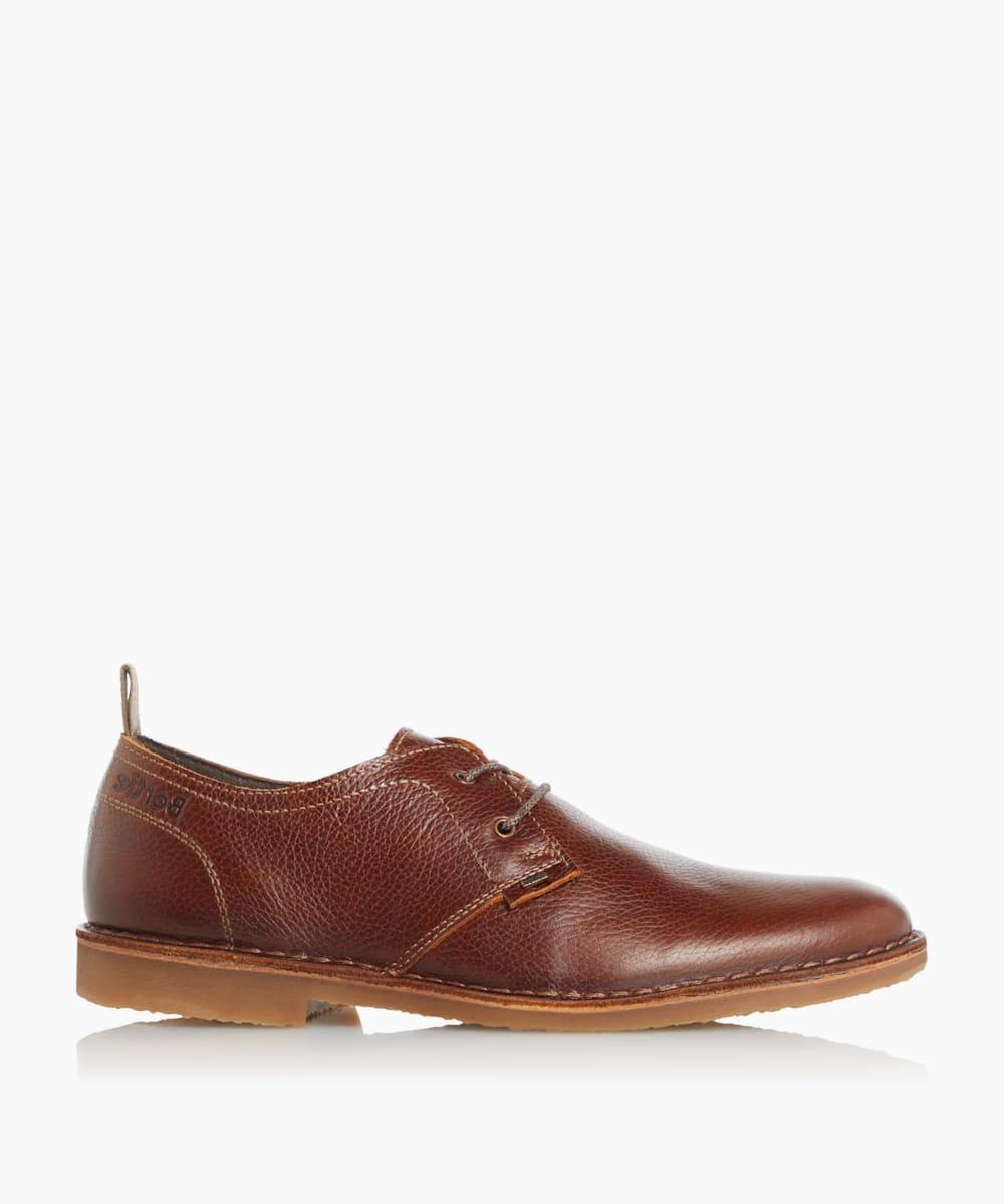 Lace up Desert Shoes