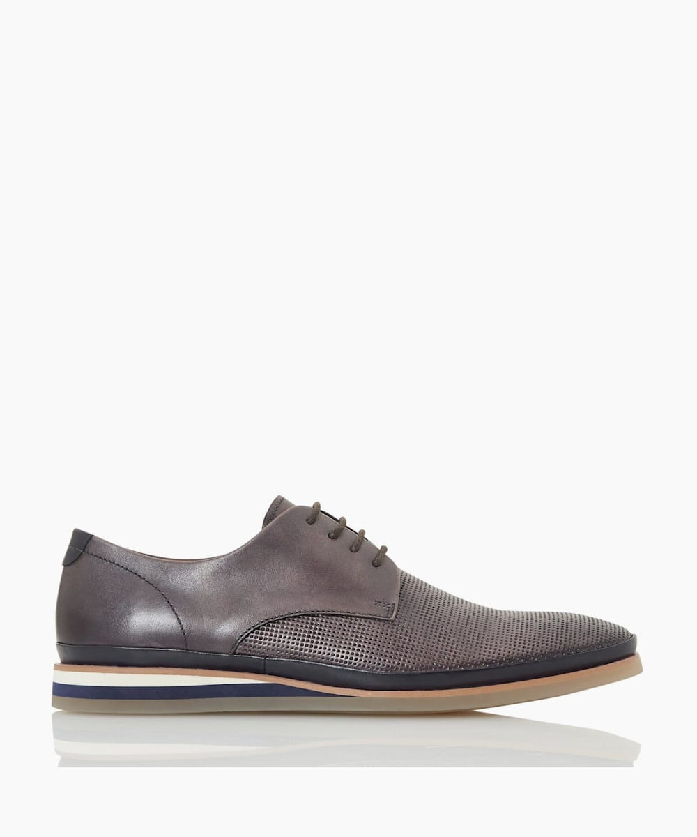 Square Toe Gibson Shoes