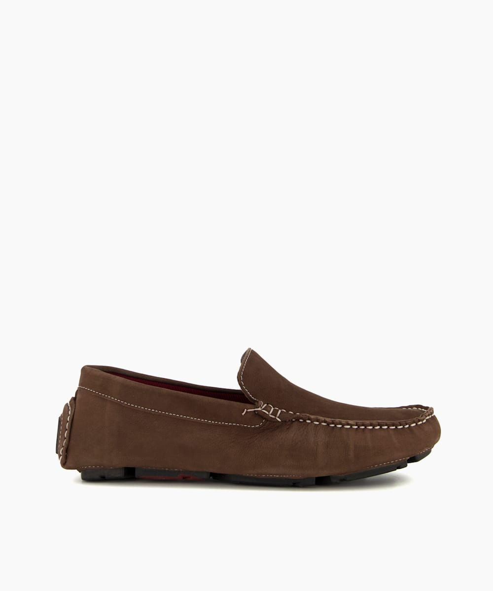 Moccasin Drivers