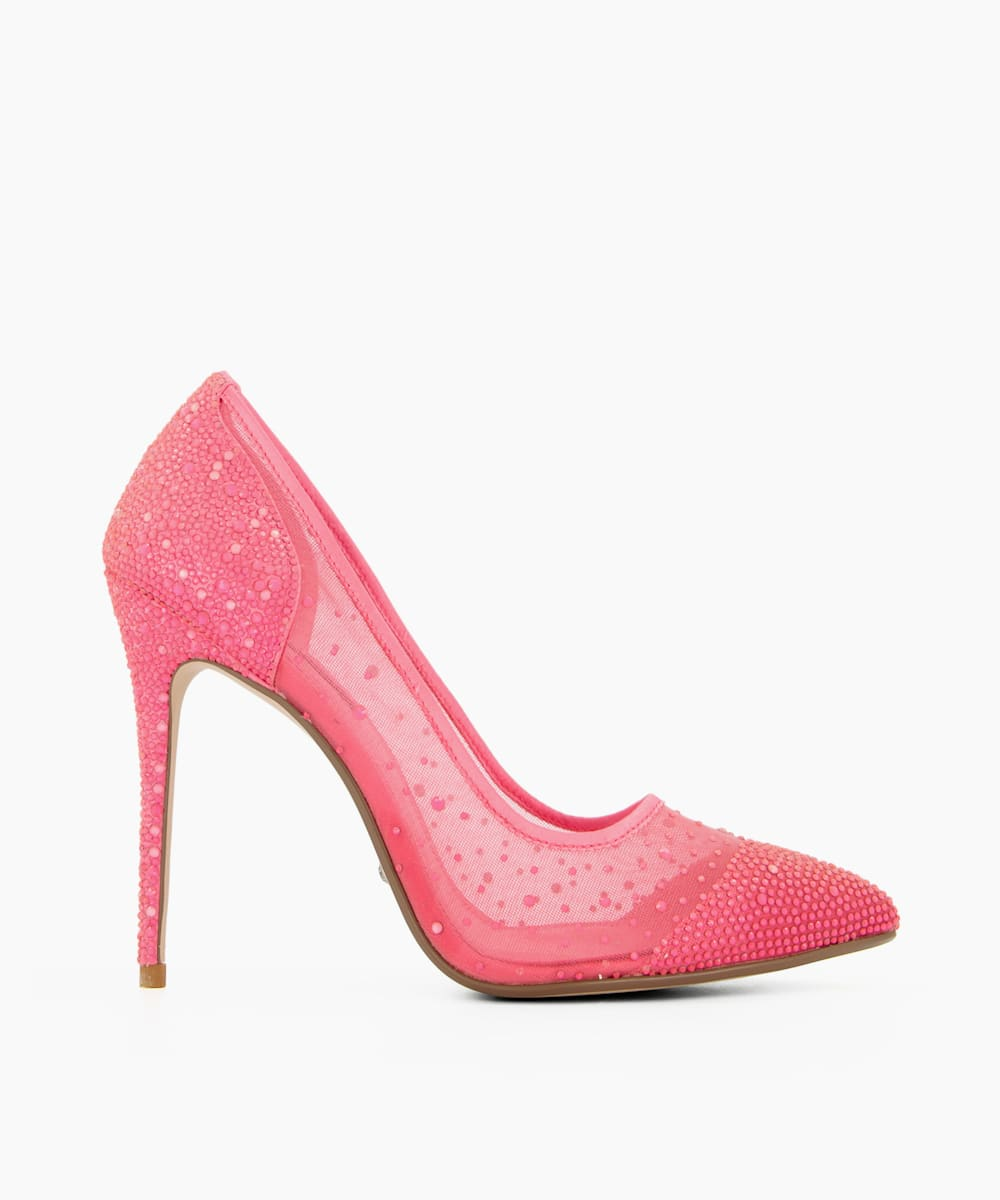 brilliante - pink
