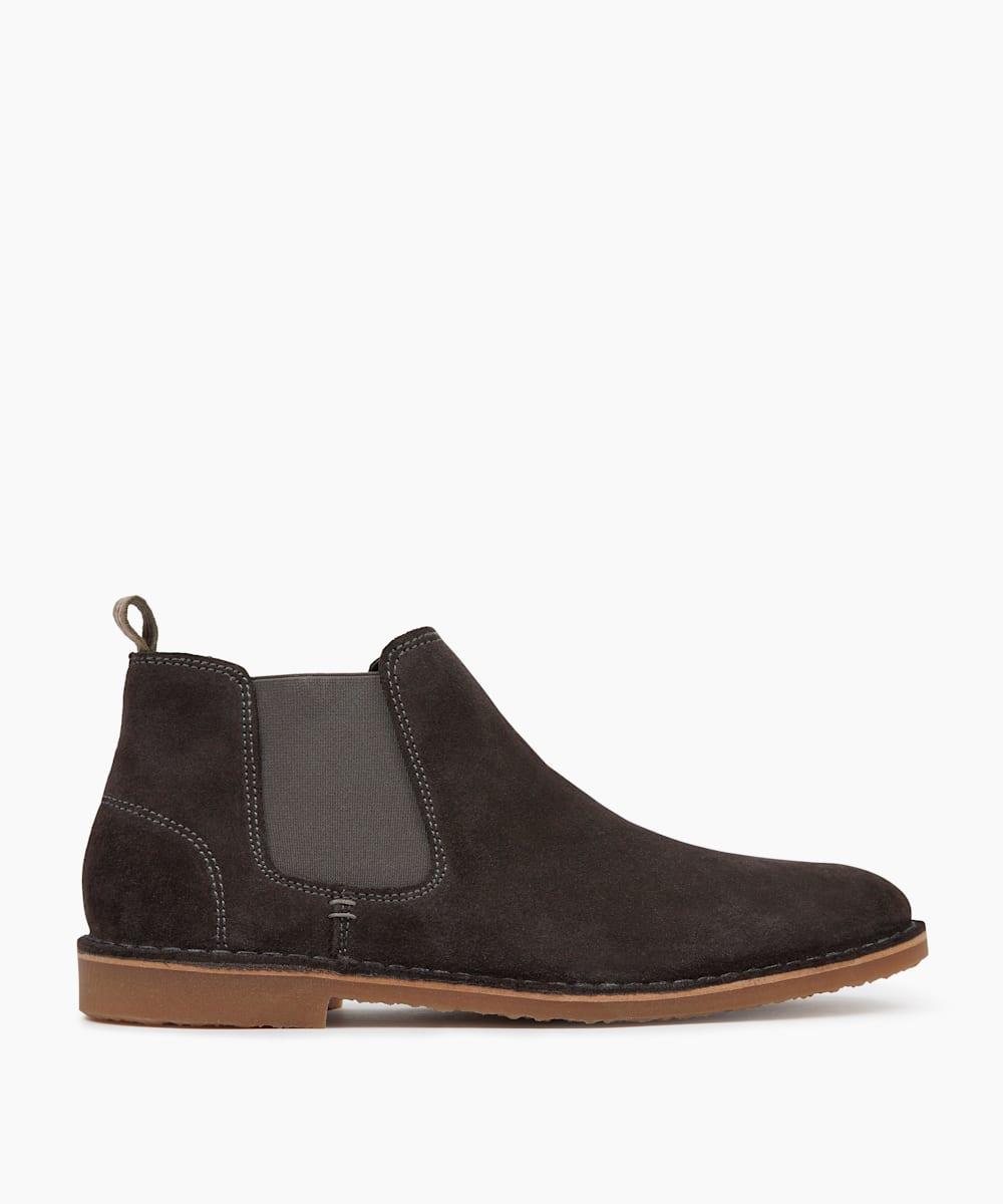 Casual Desert Boots