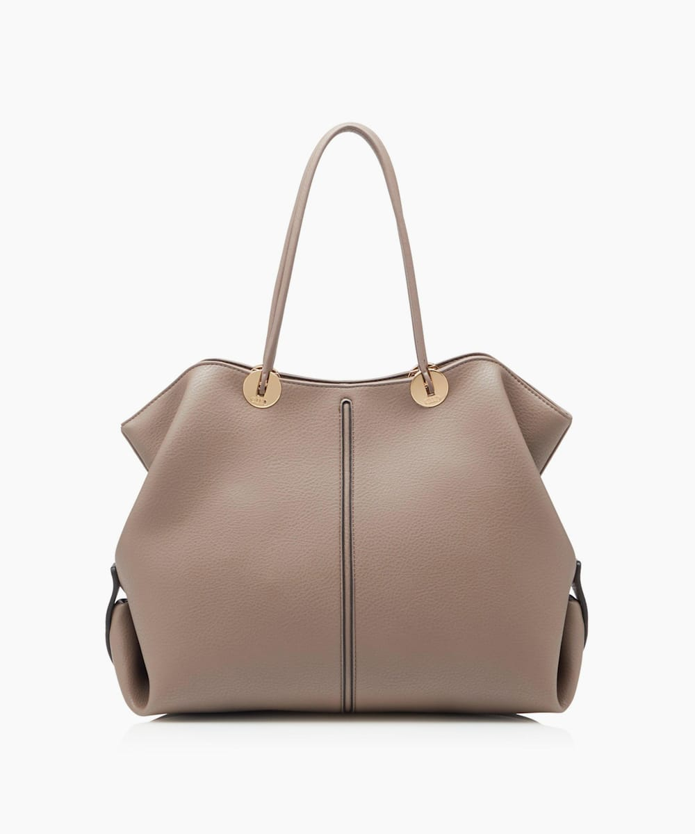 Large Slouch Shoulder Bag