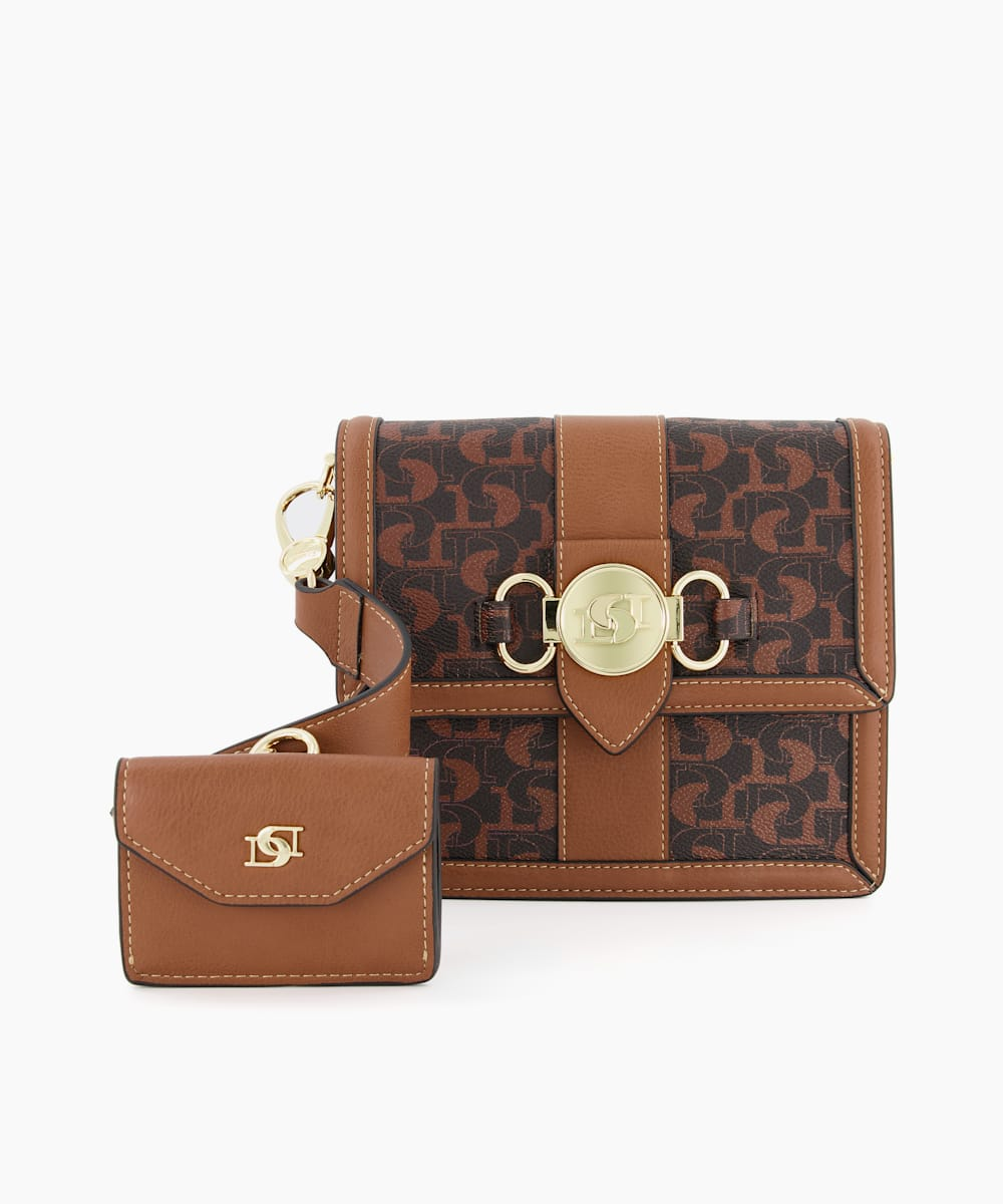Small Monogram Shoulder Bag
