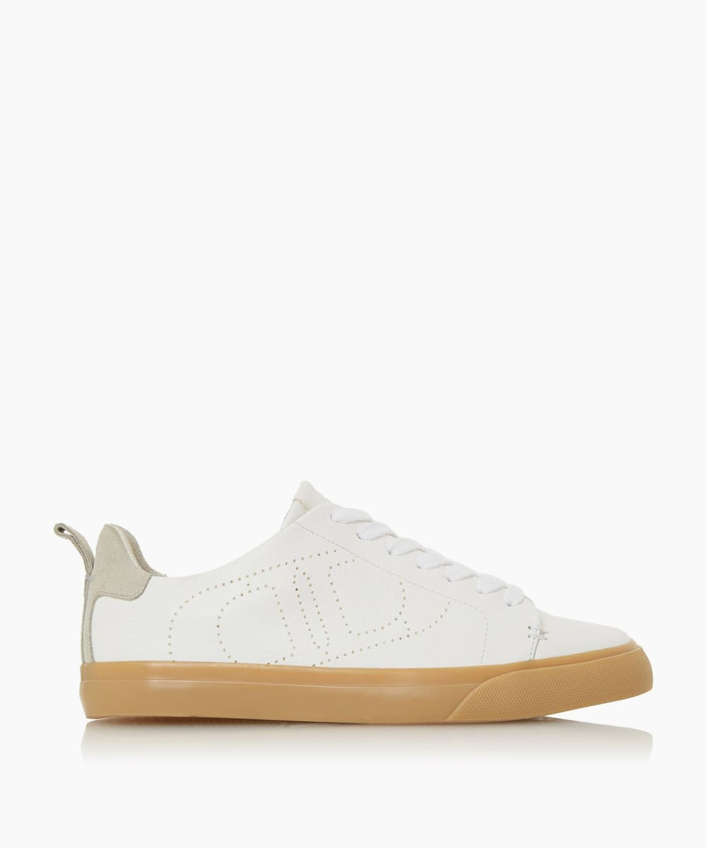 Sustainable Lace Up Trainers