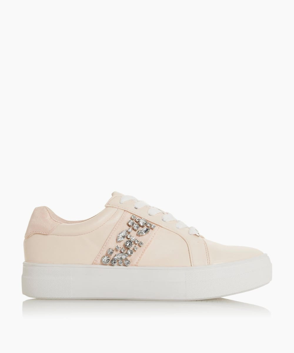 Embellished Trainers