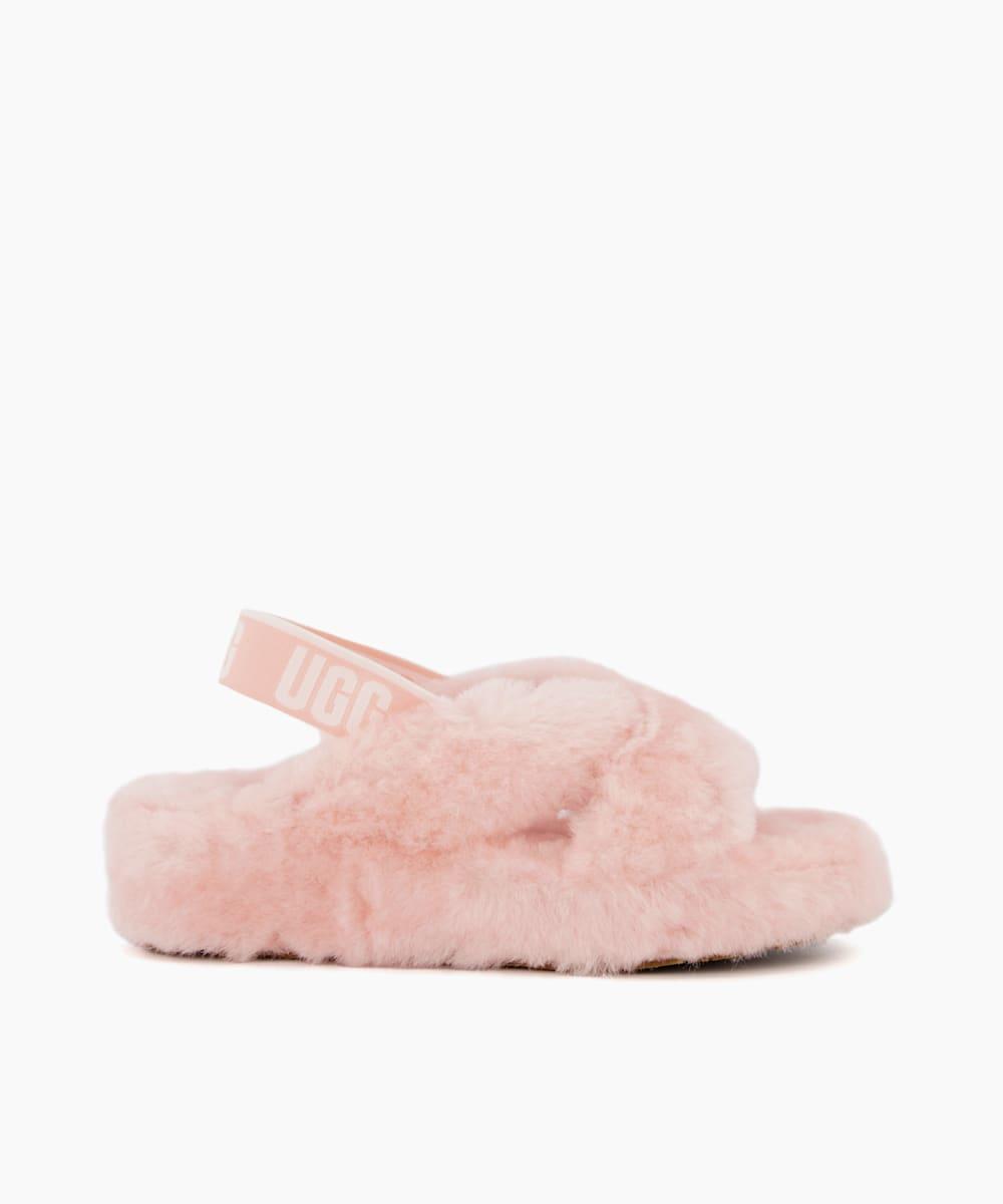 Fluffy Sliders
