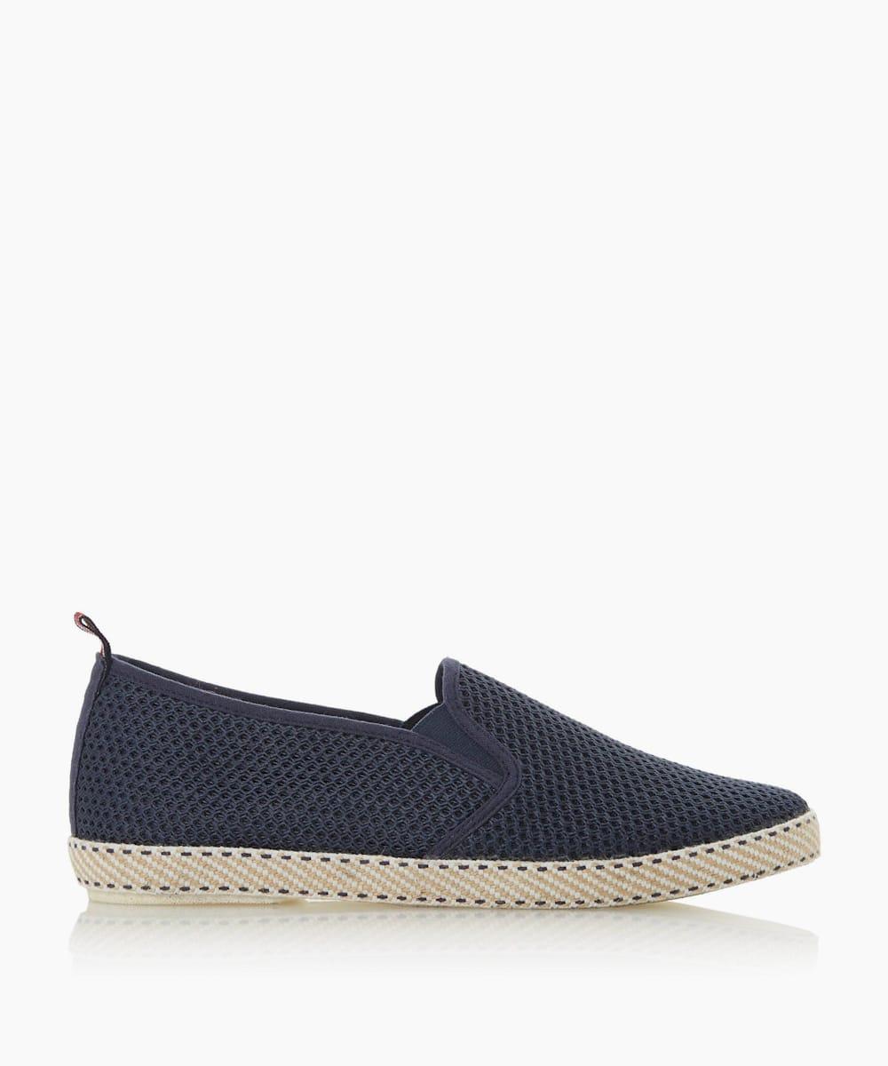 Mesh Espadrille Shoes