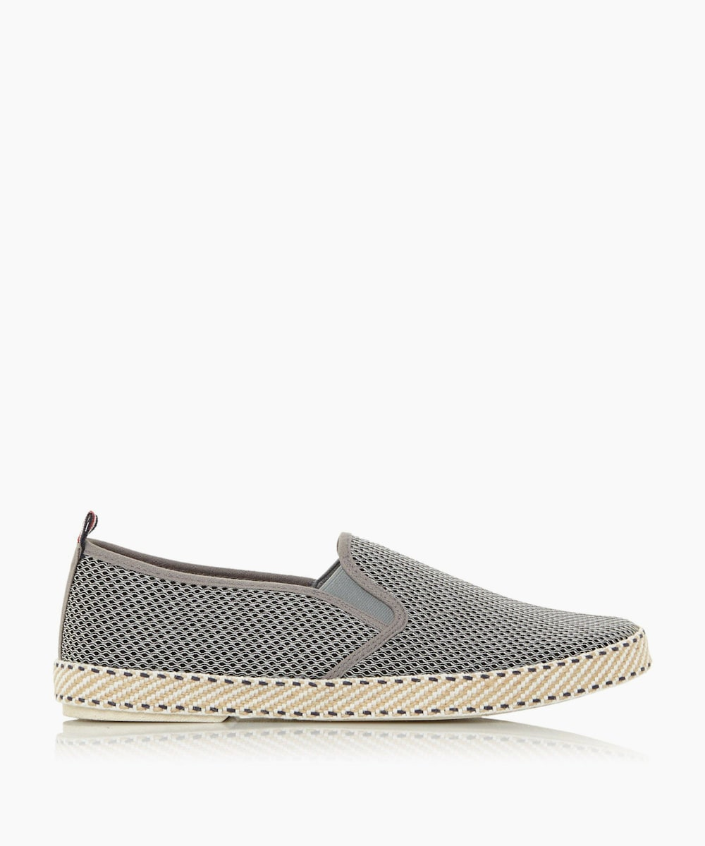 Mesh Espadrille Shoes