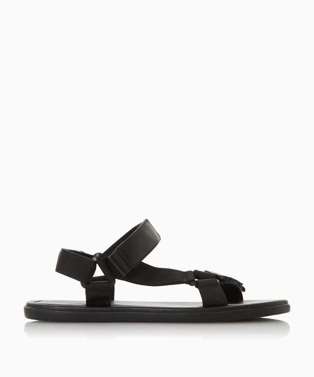 Rip Tape Strap Adventure Sandals