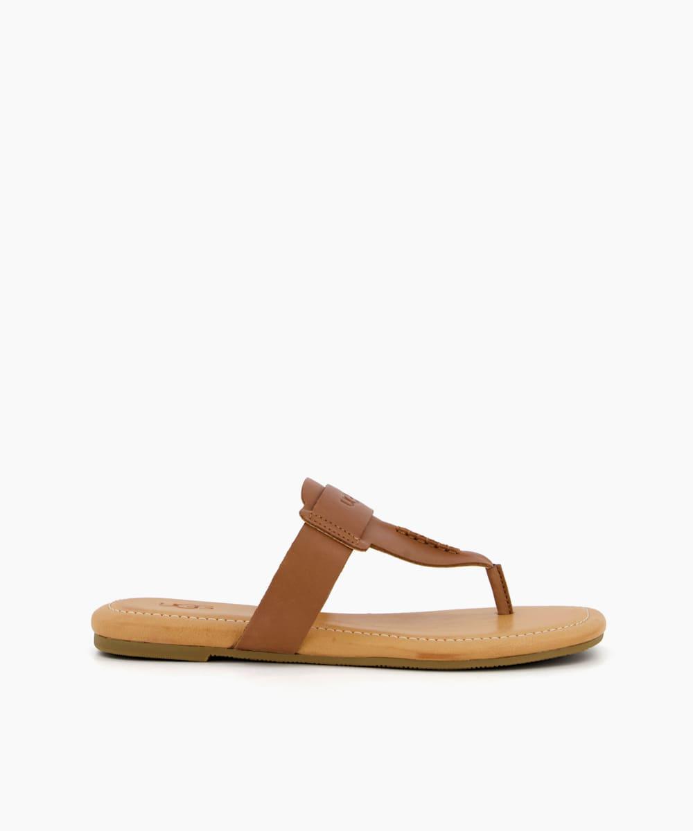 Toe-Post Sandals
