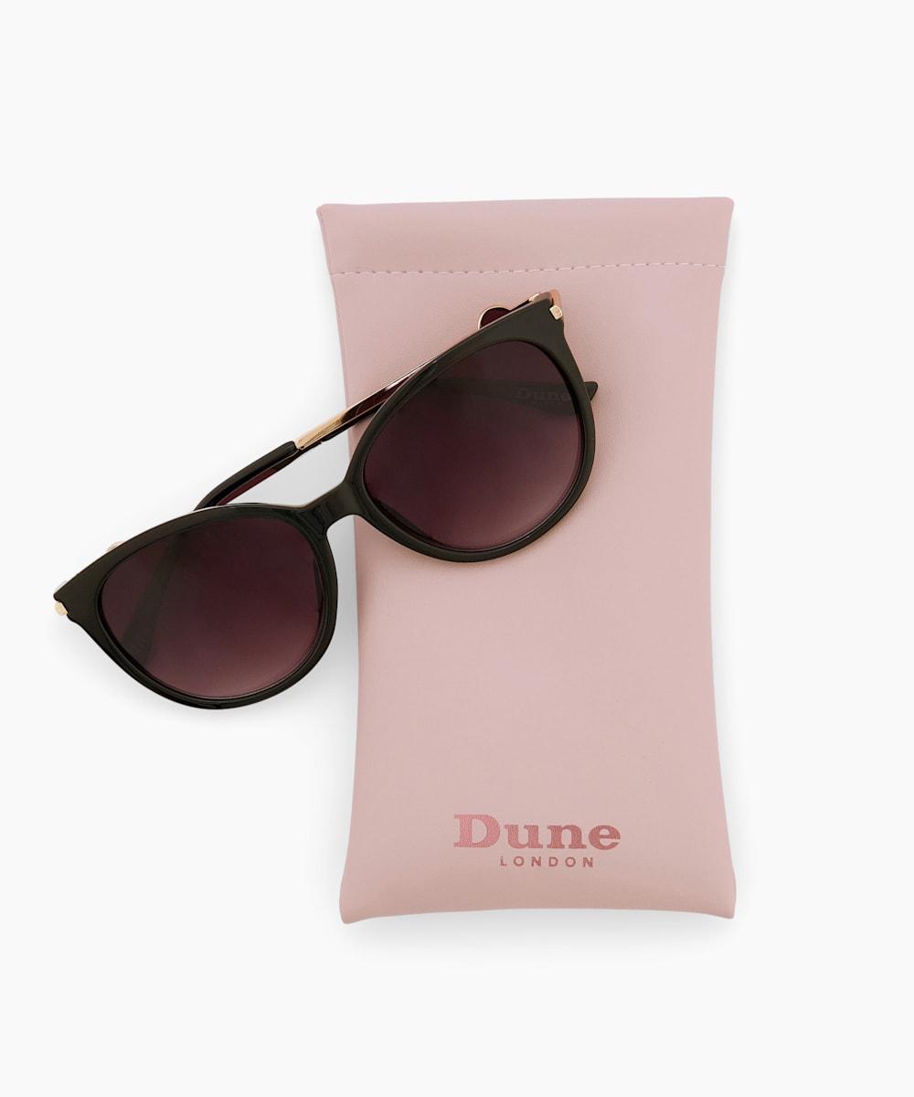 Cat Eye Wayfarer Sunglasses