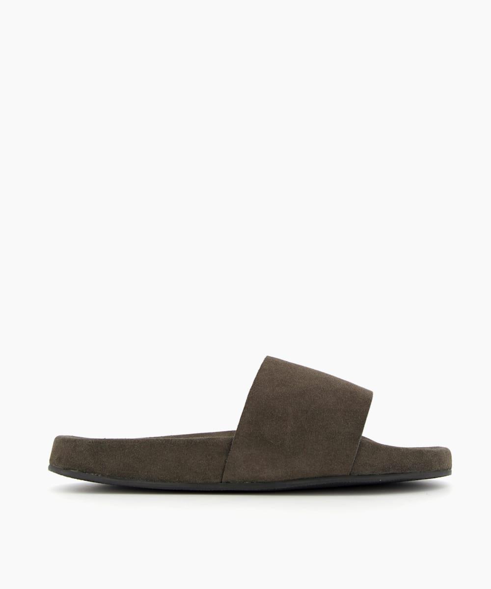 Silder Sandals