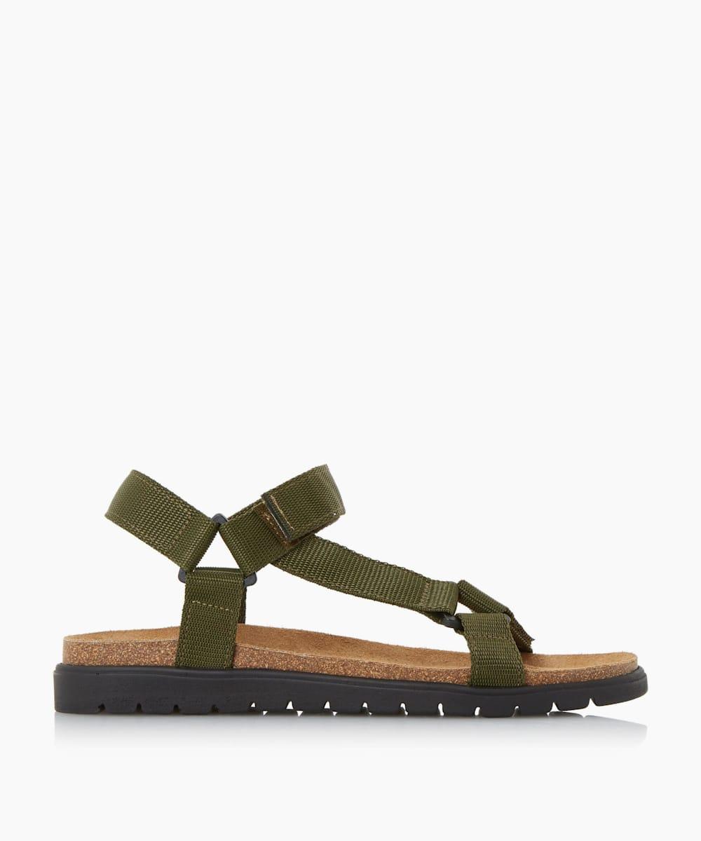 Rip Tape Adventure Sandals