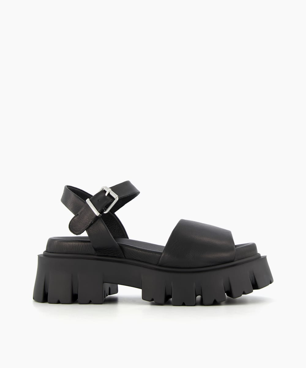 Monster Sole Sandals