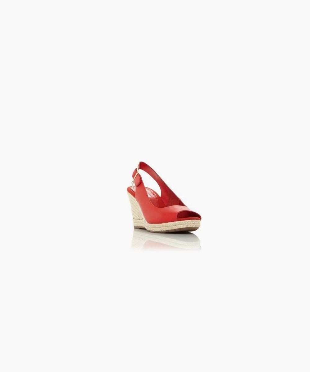 kicks - red
