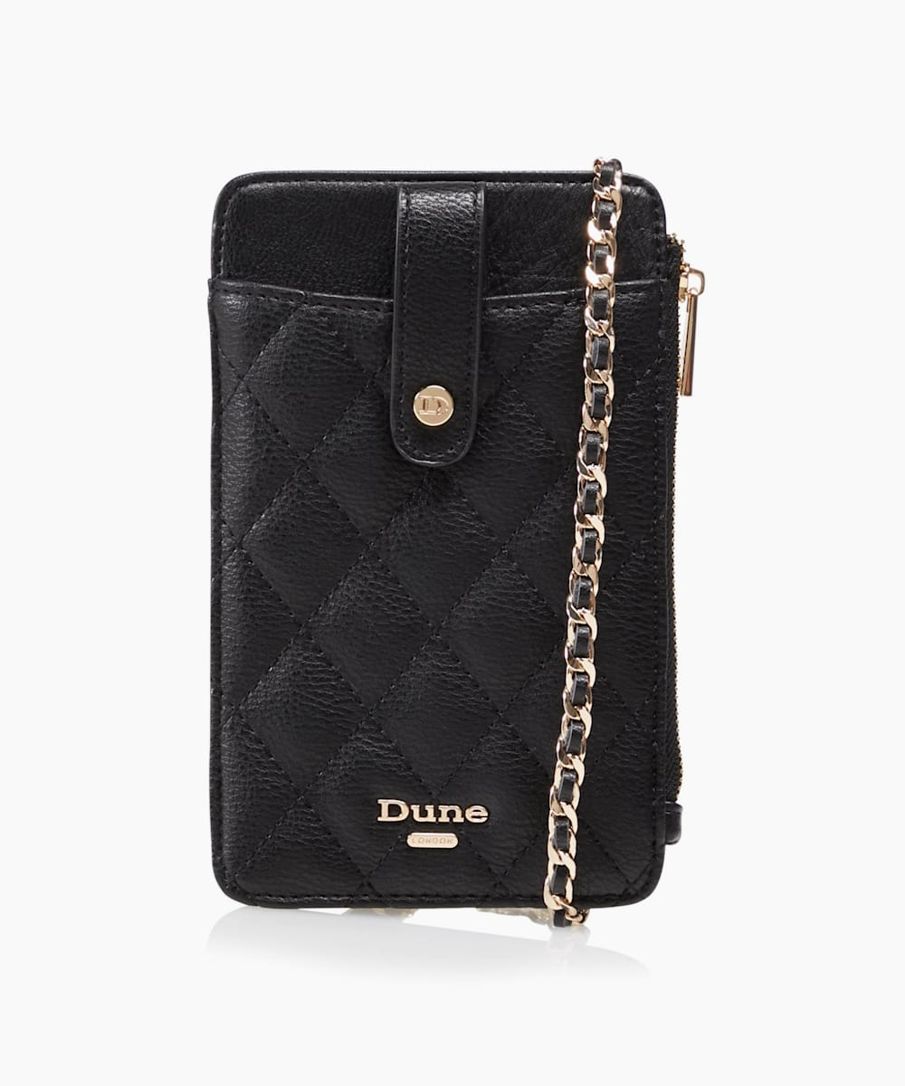 Phone Lanyard Purse