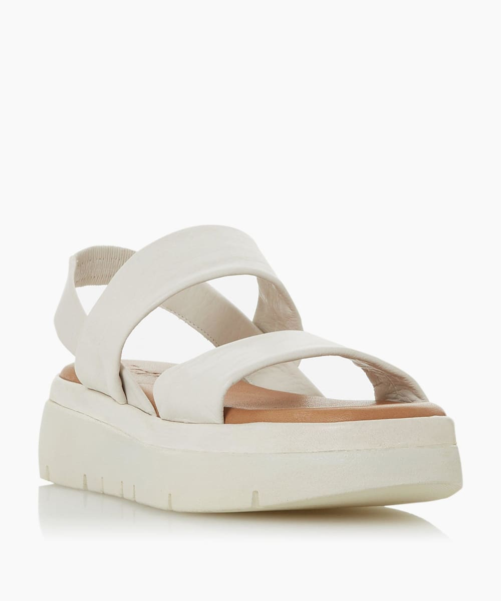 Chunky Sole Sandals