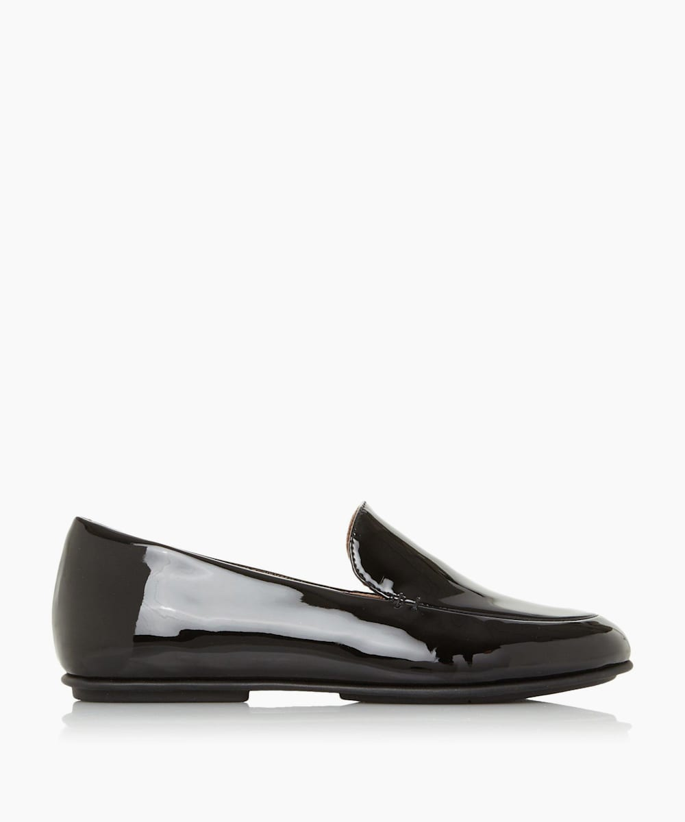 Round Toe Loafer