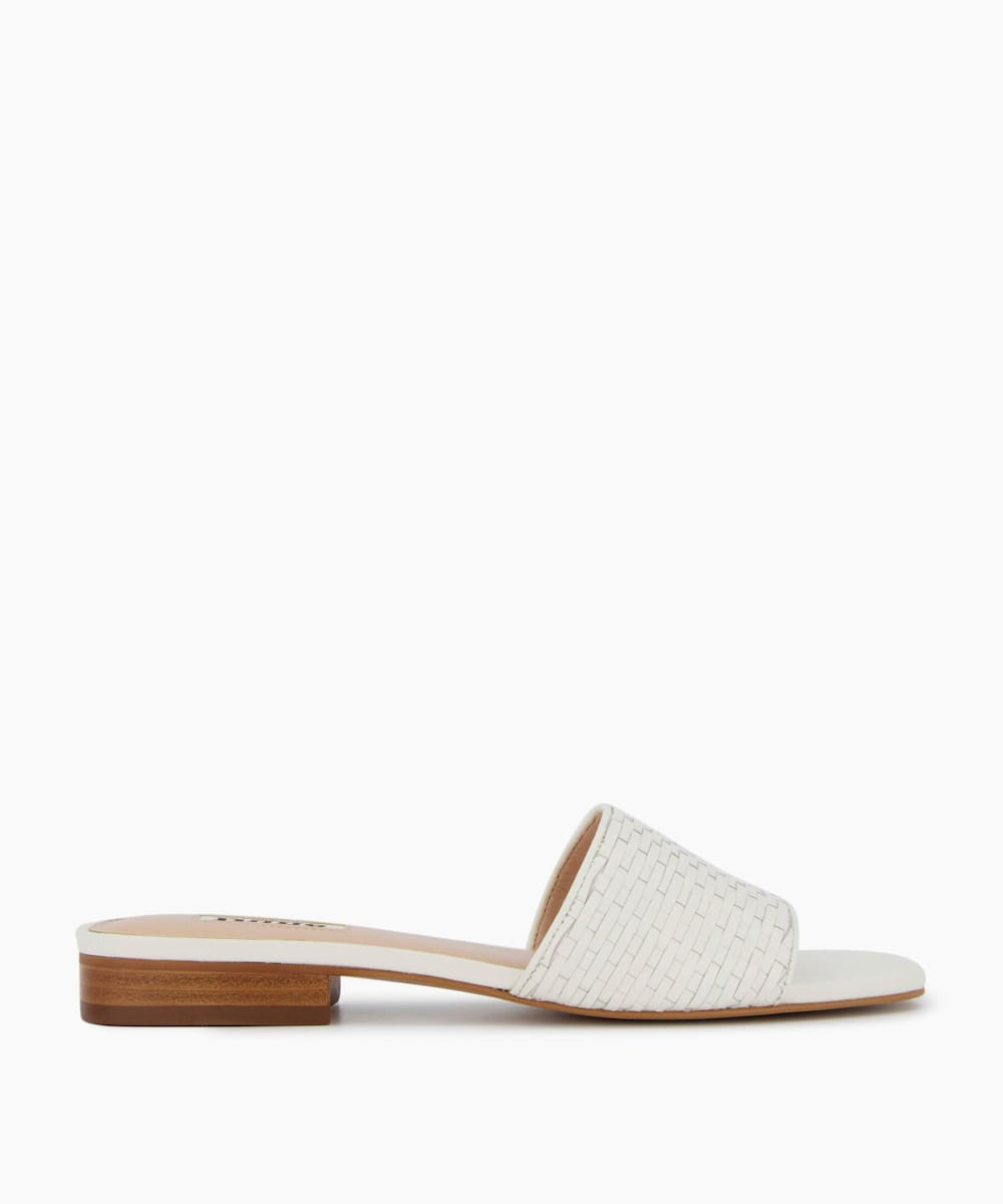 Lattice Flat Mules