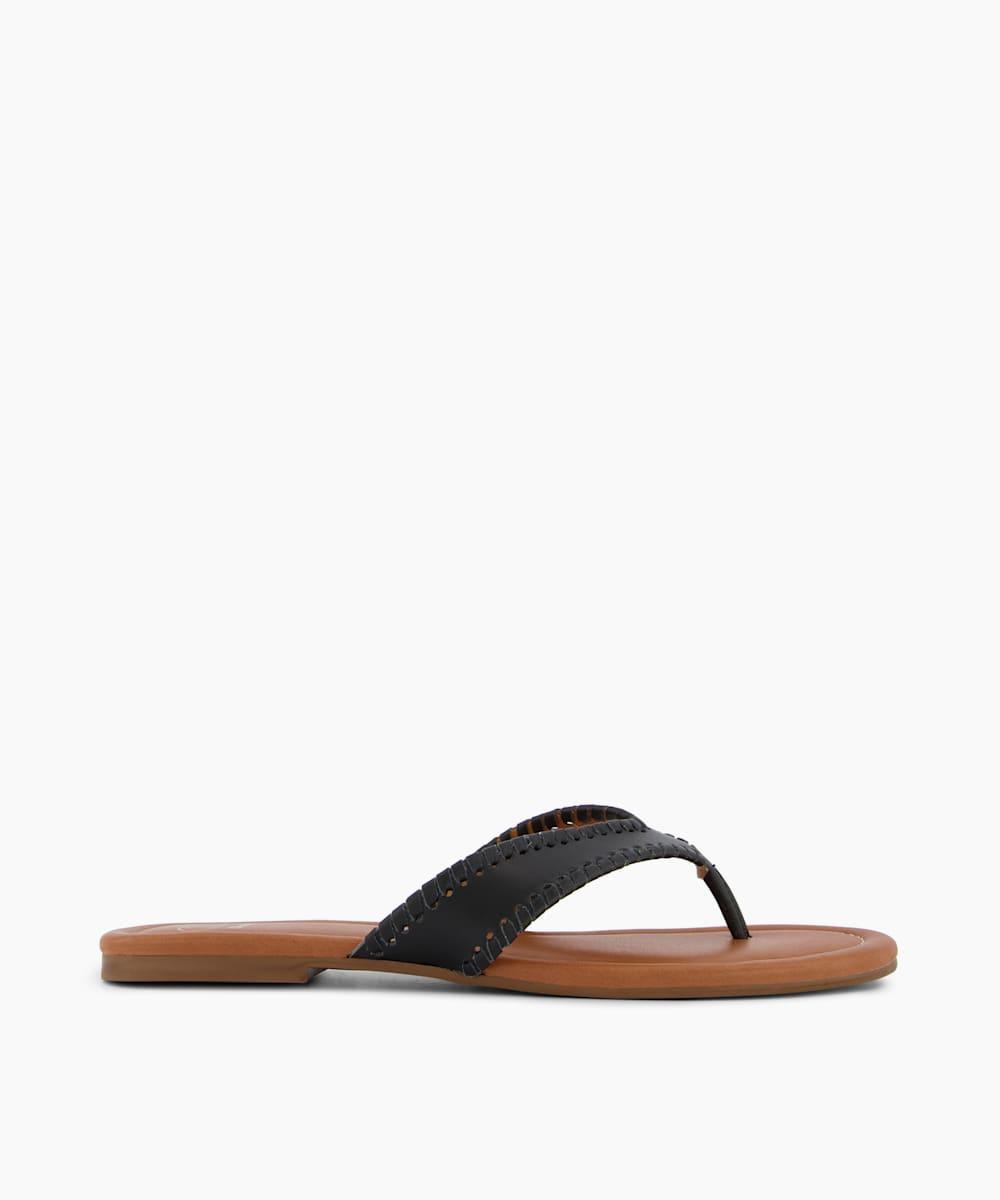 Toe Post Sandals