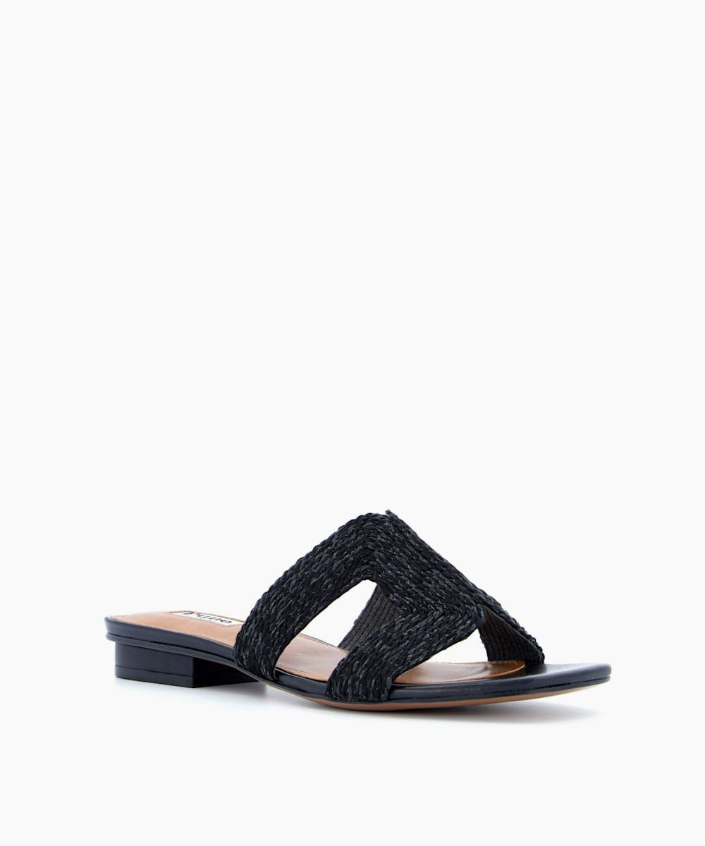 Smart Slider Sandals