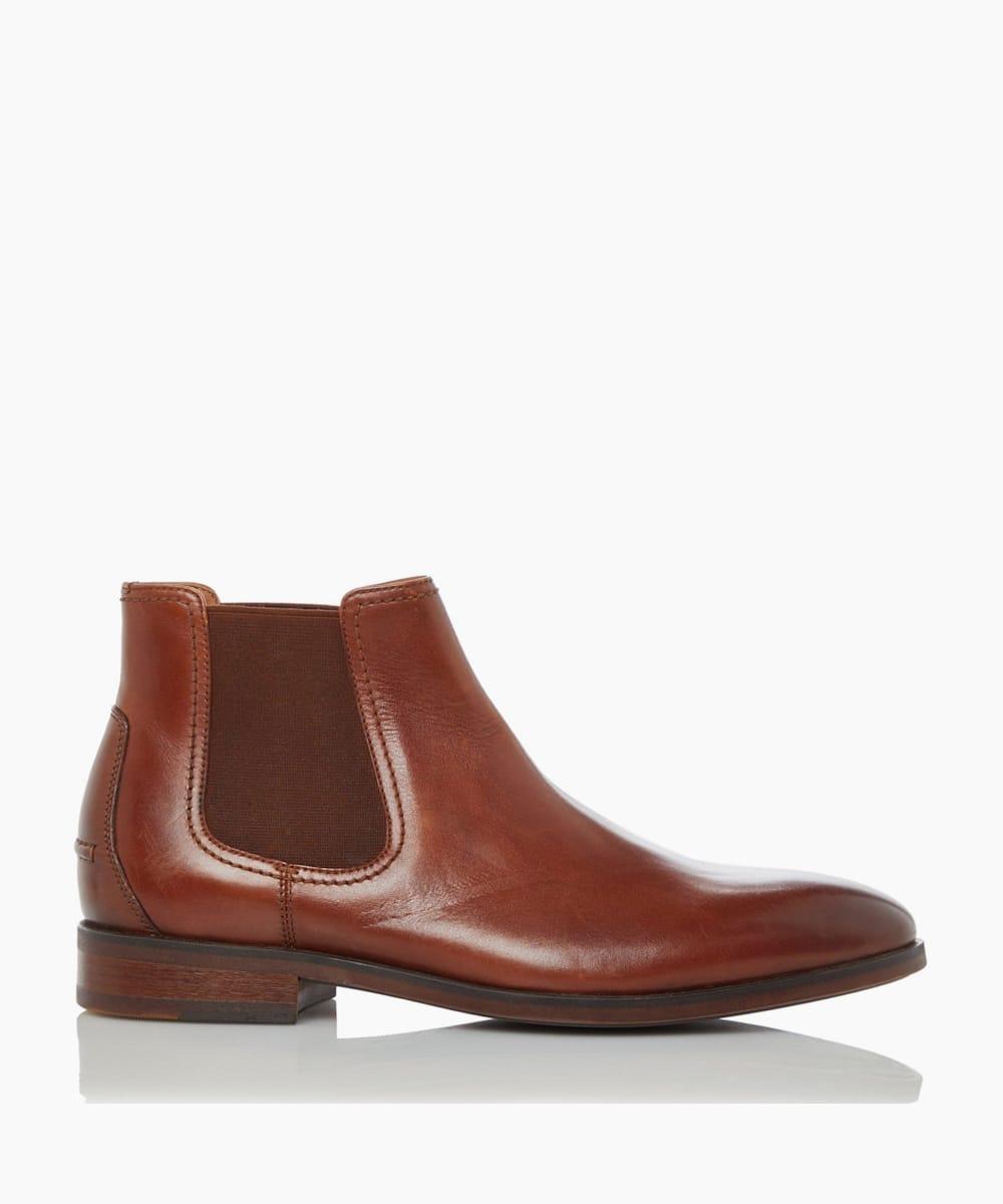 Smart Chelsea Boots