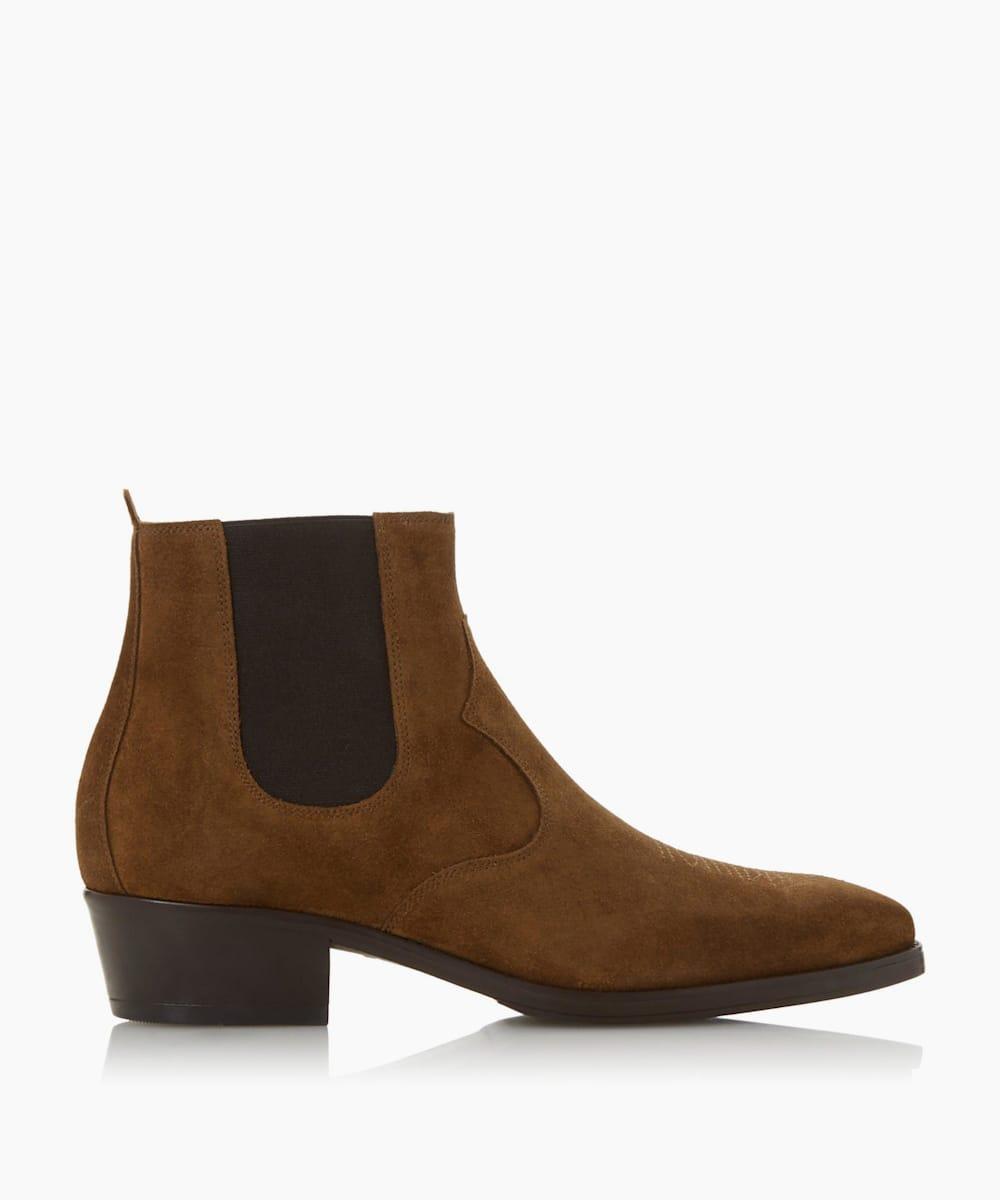 Western Stitch Boots