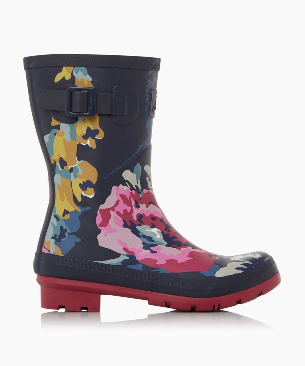 Printed Welly