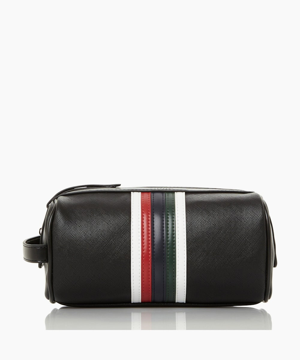 Trim Detail Washbag