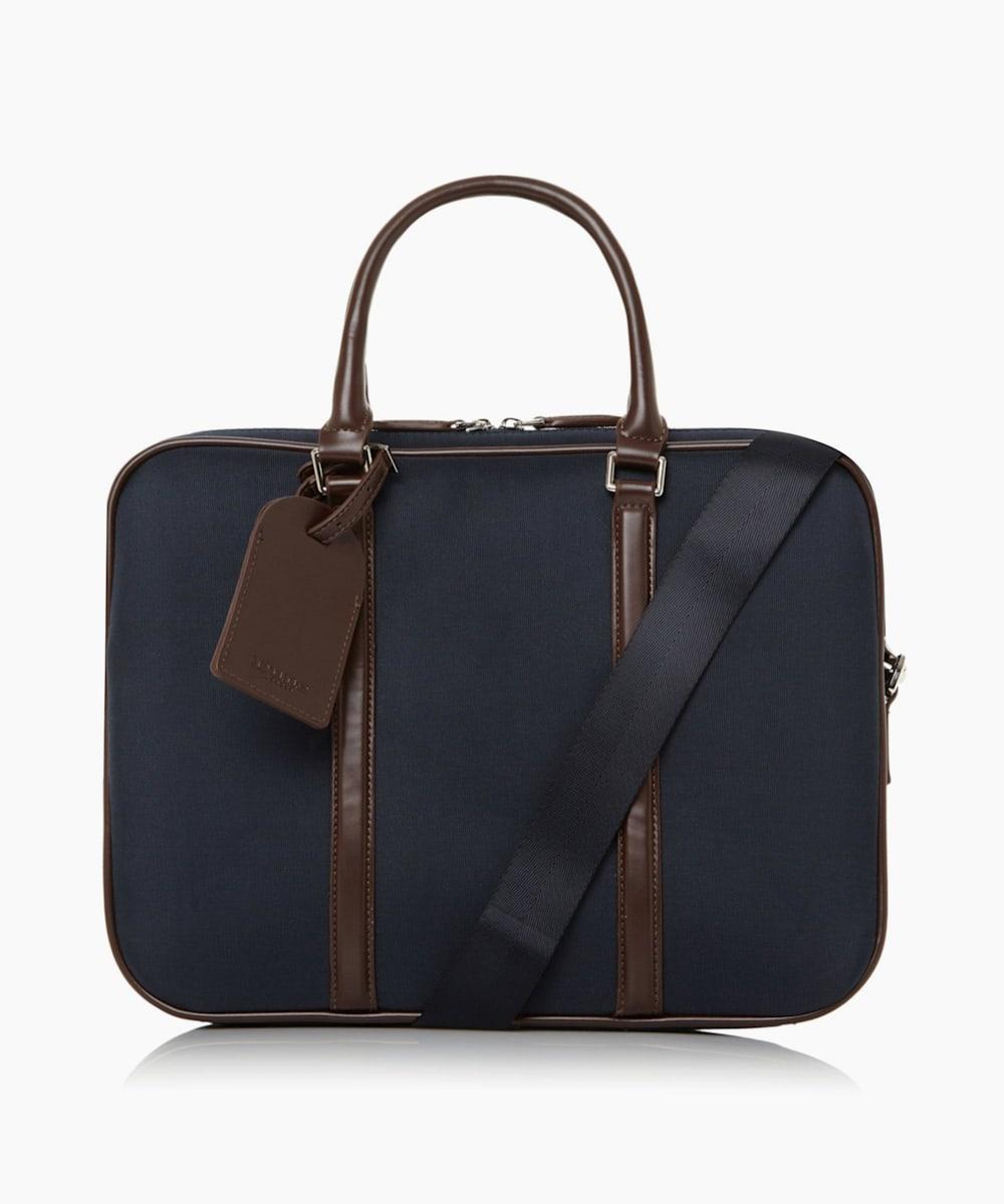 Nylon Briefcase