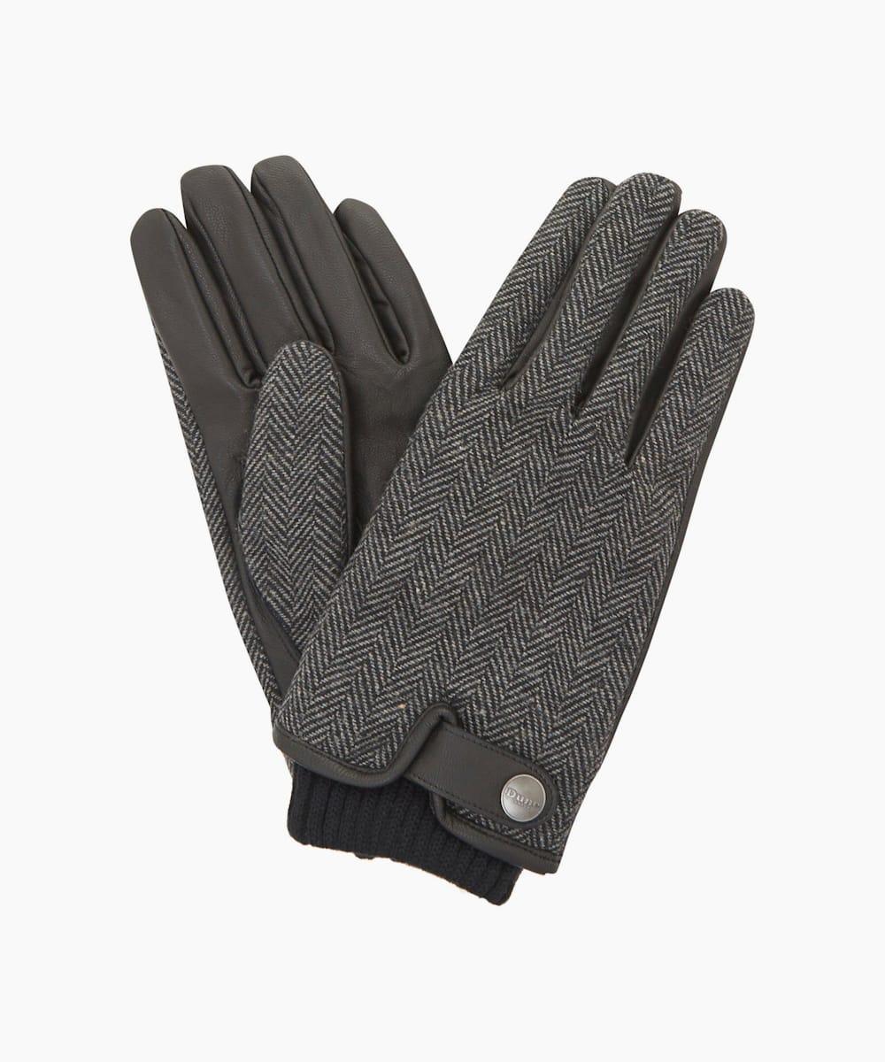 Herringbone Glove