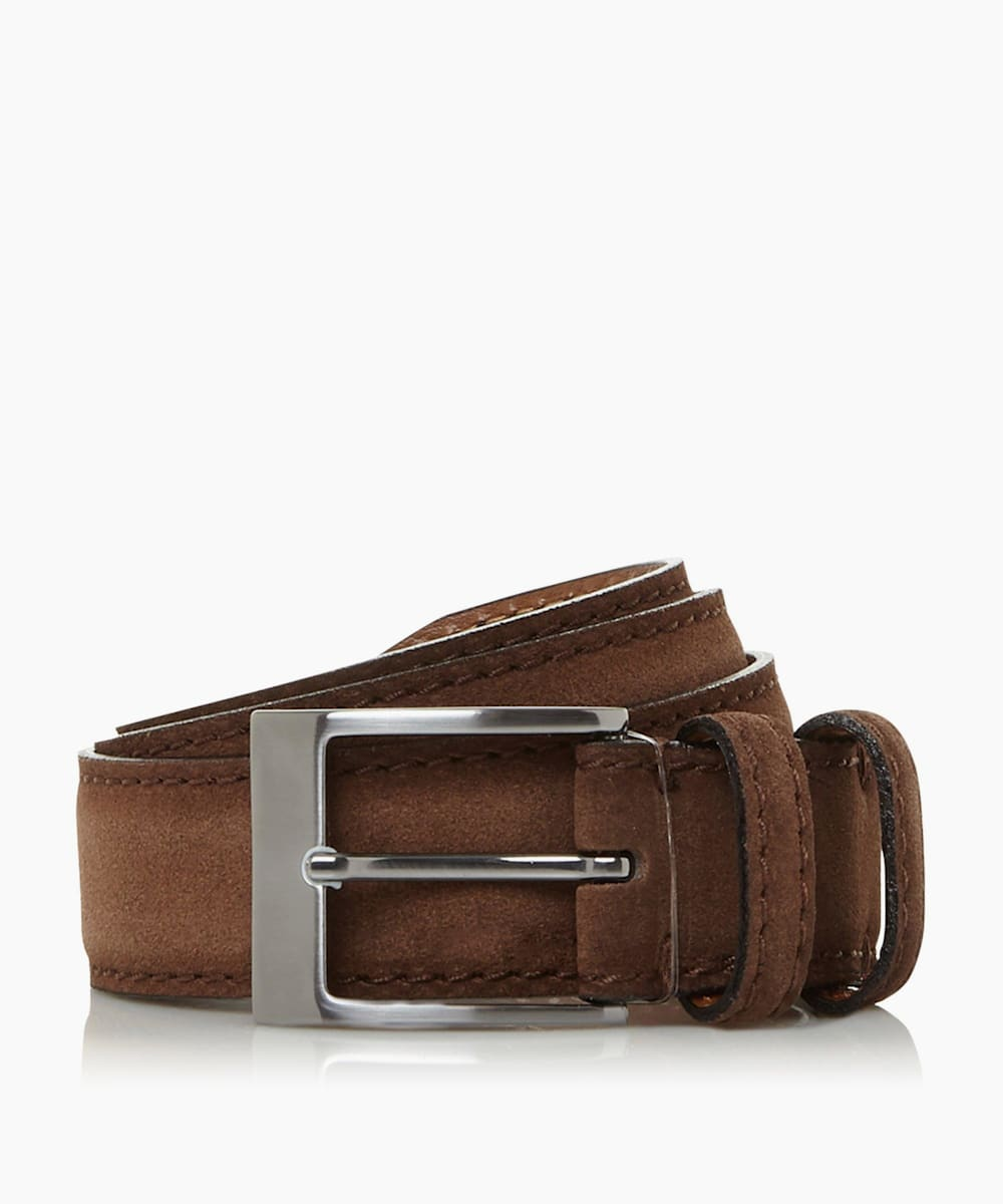 Burnished Belt