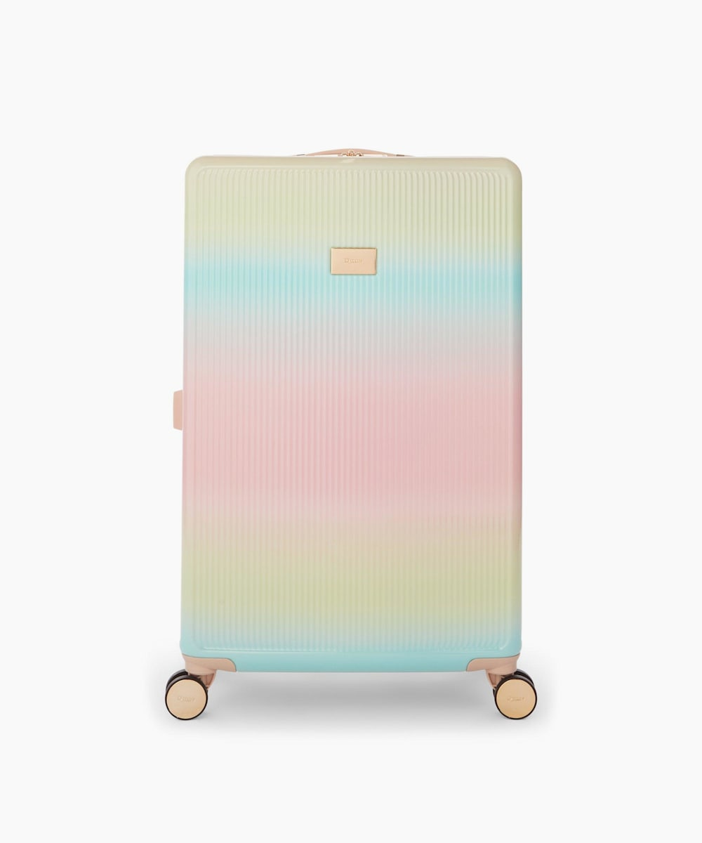 Hard Case Large Suitcase