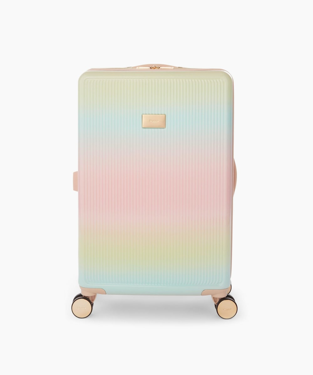 Hard Case Medium Suitcase