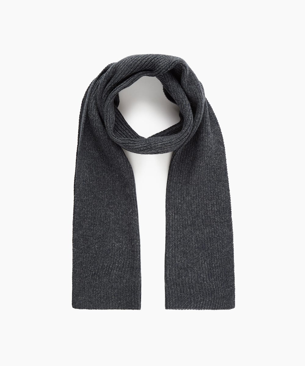 Twist Knit Scarf