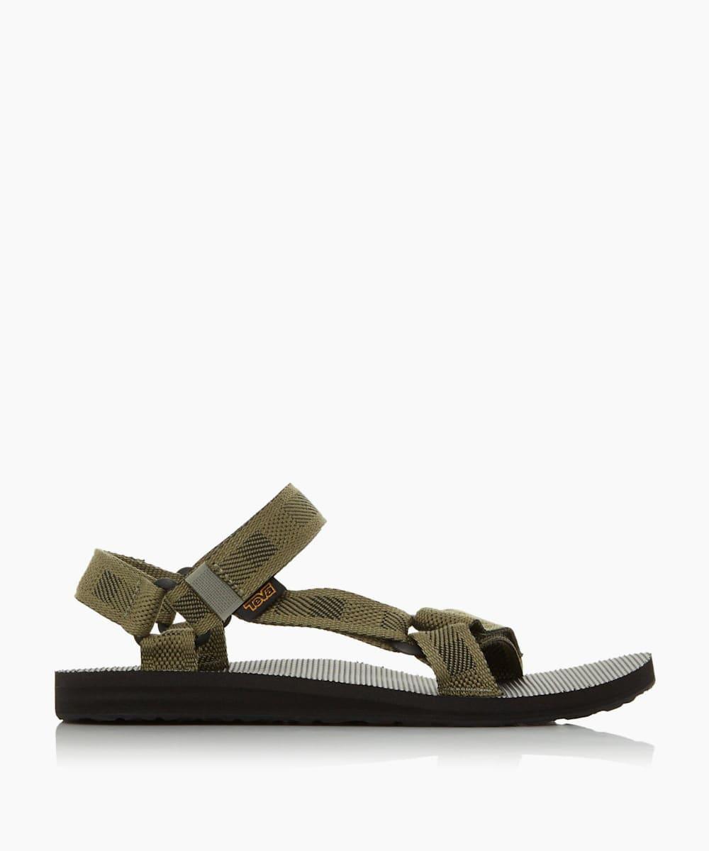 Rip Tape Sandals