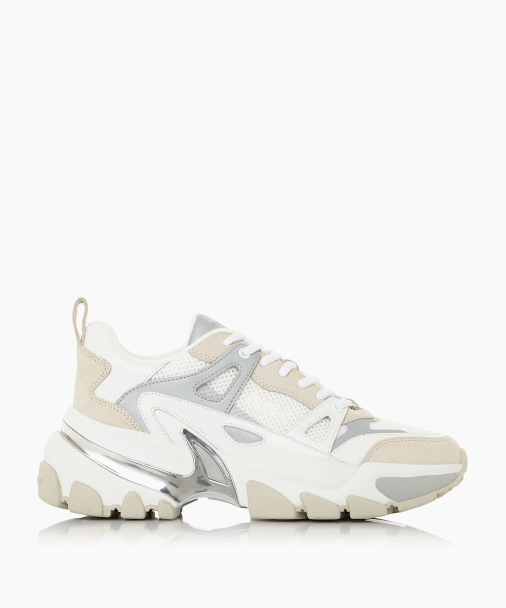 Casual Chunky Trainers