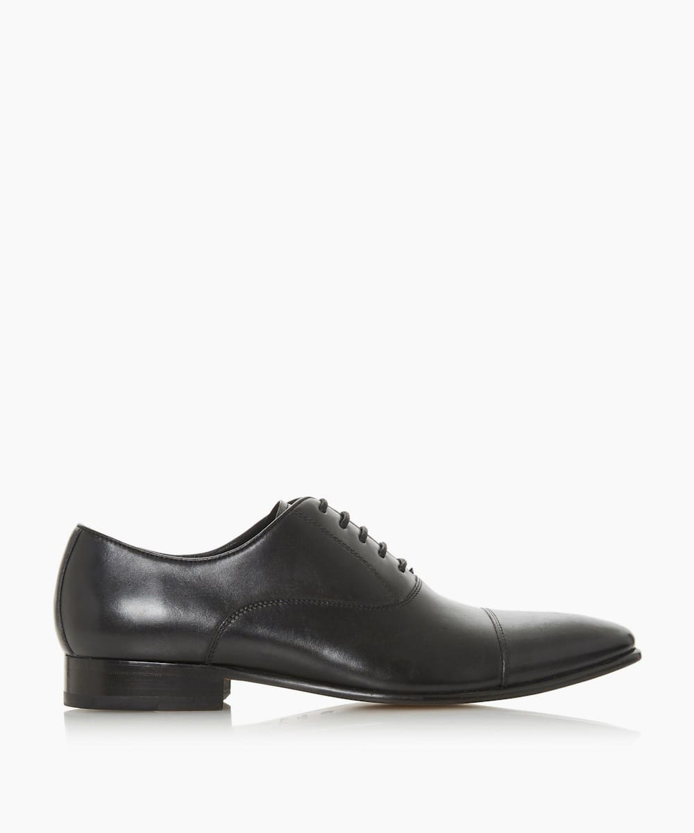 Leather Smart Oxford Shoes