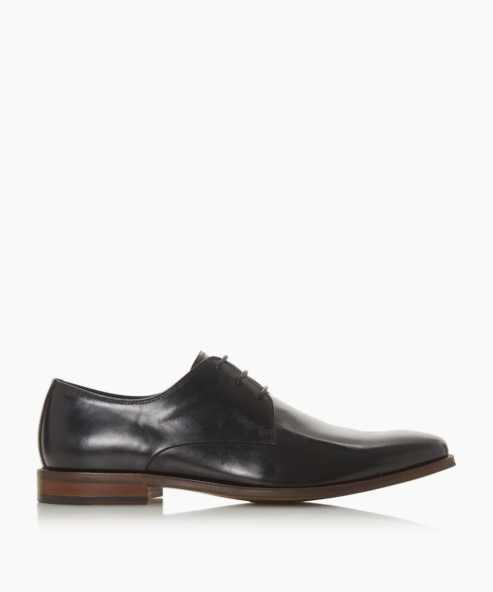 Lace Up Smart Gibson Shoes
