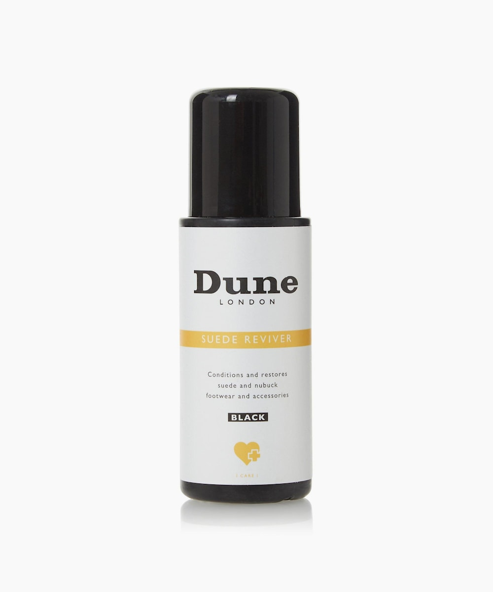 Suede and Nubuck Reviver 100ml