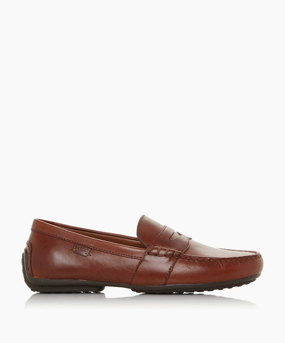 Penny Saddle Loafer