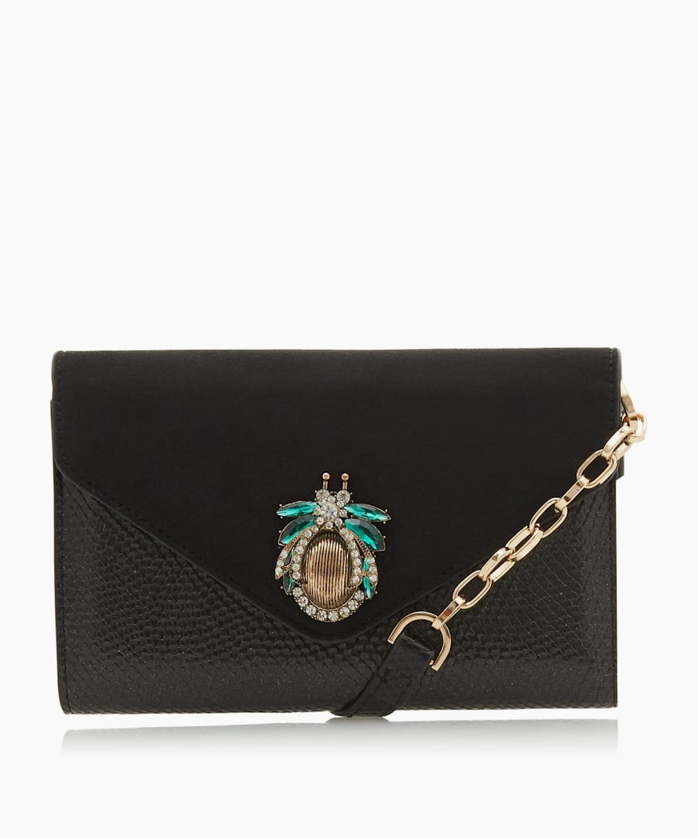 Cross-Body Phone Case and Purse