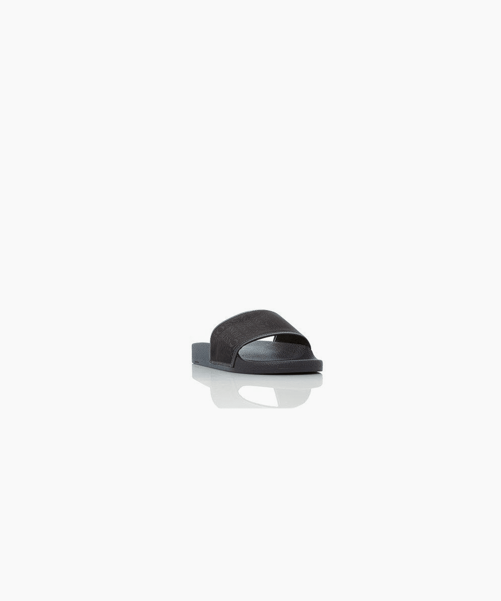 solar slide - navy