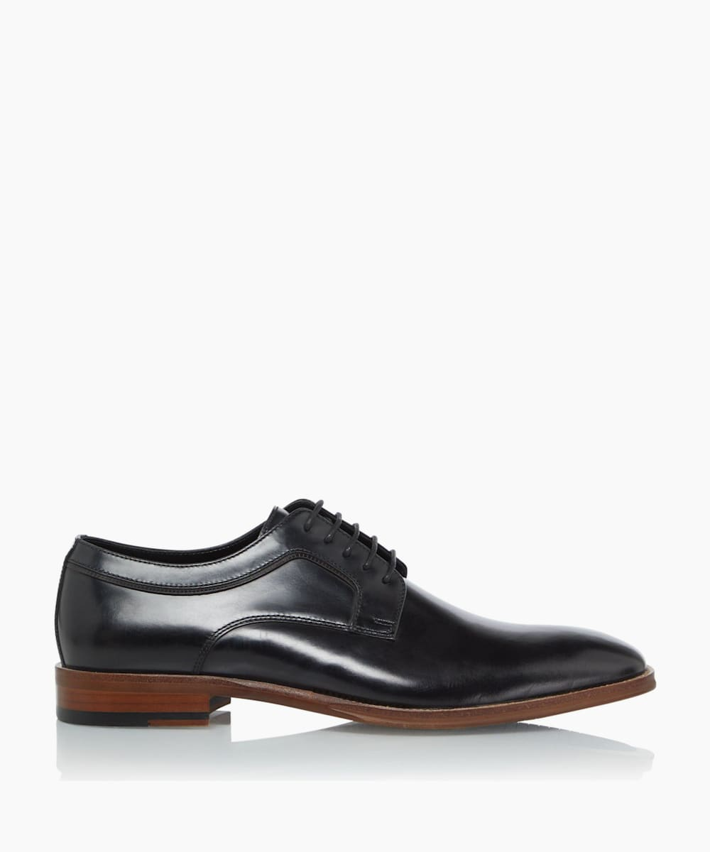 Smart Gibson Shoes
