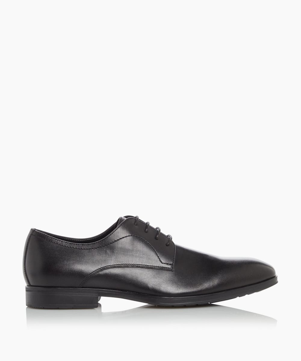 Smart Saffiano Gibson Shoes