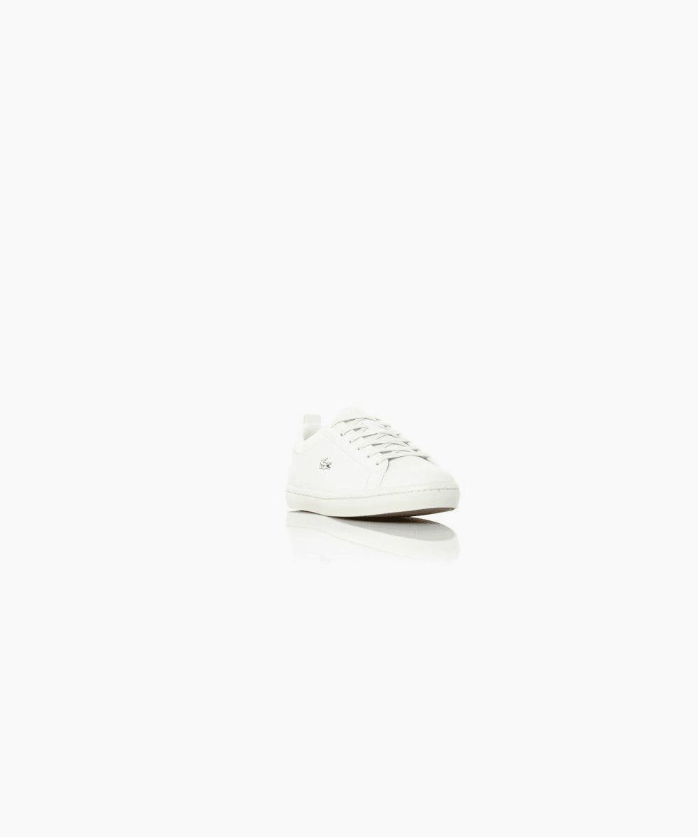 straightset 3 - white