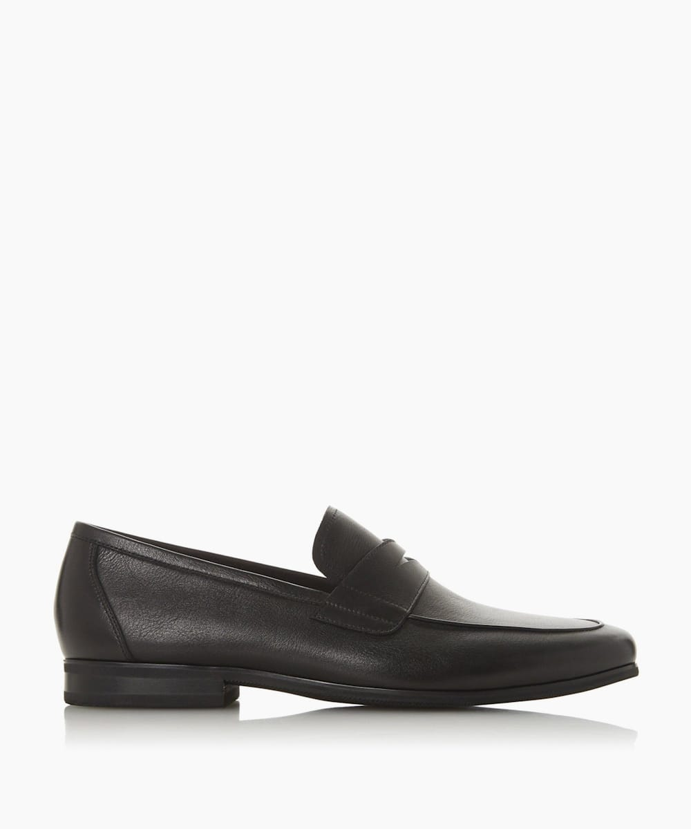 Smart Penny Loafers
