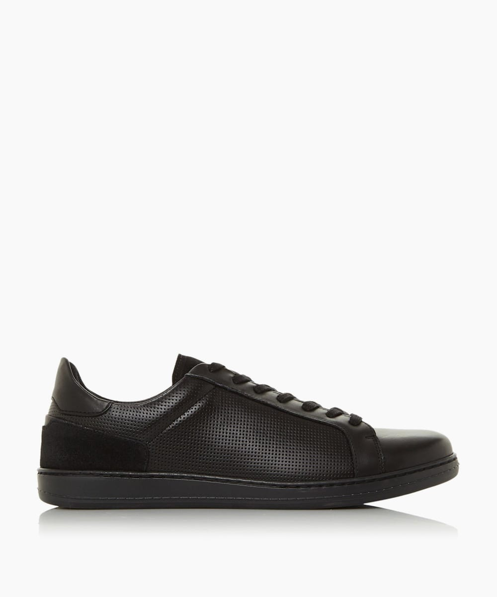 Perforated Chunky Trainers